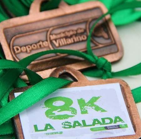 Medalla de la Maratón