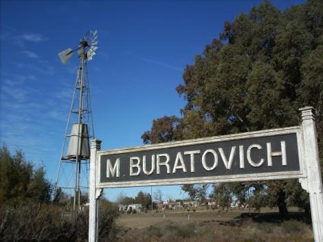 Resultado de imagen para mayor buratovich