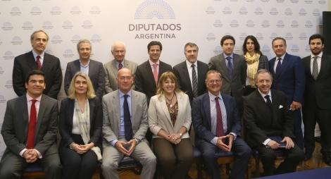 Guillermo Hunt y la organización de la OMC